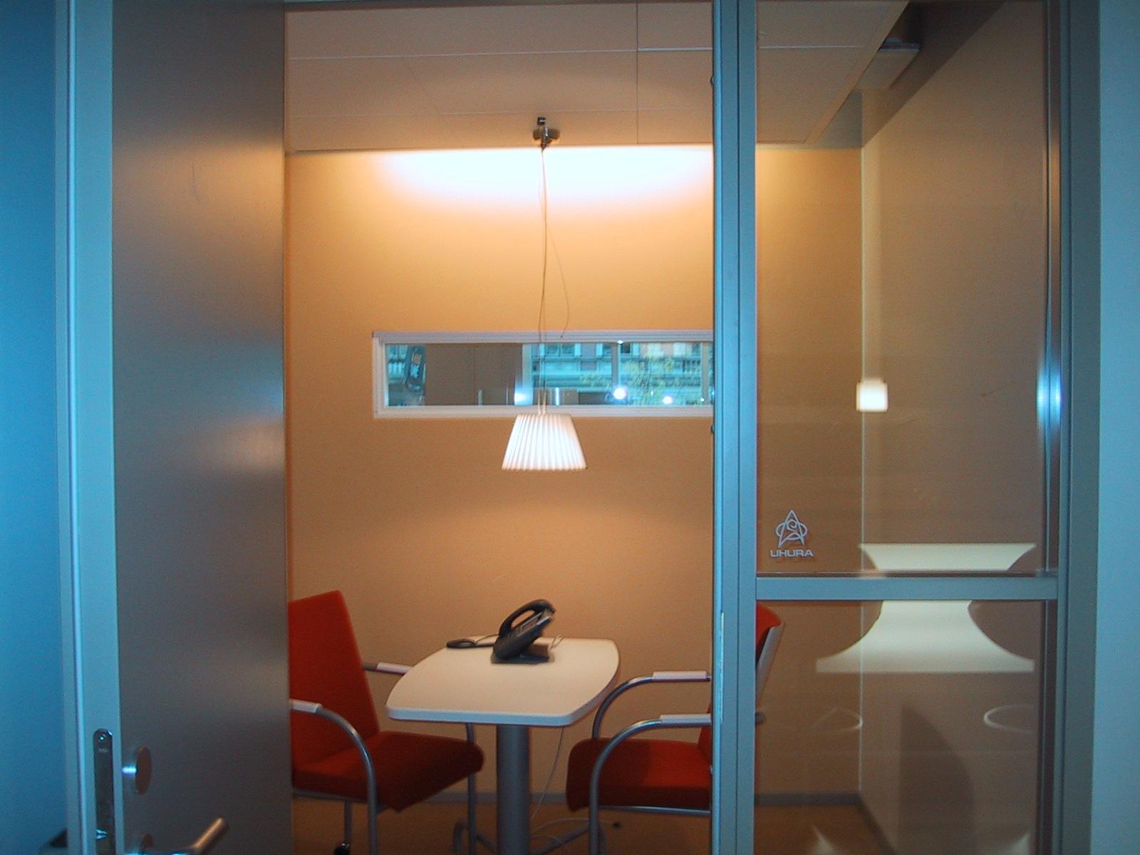 stockholm office. JPG · 1505 Pendel Office, Above Ceiling Wallwash (6) IBM Building, Stockholm, Sweden. Stockholm Office